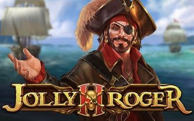 Play Jolly Rogers Jackpot Slot Machine Free with No Download